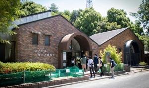 大久野島毒ガス記念館