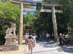 30.大山祇神社