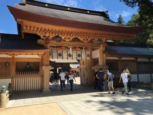 31.大山祇神社