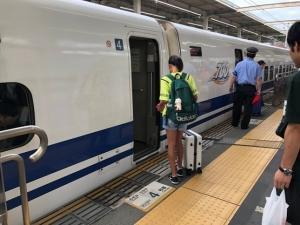 京都1人旅2