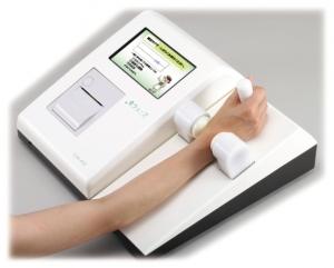 骨ウェーブ測定装置1
