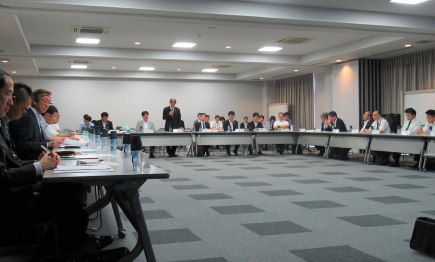 20190706神戸医療産業都市運営会議