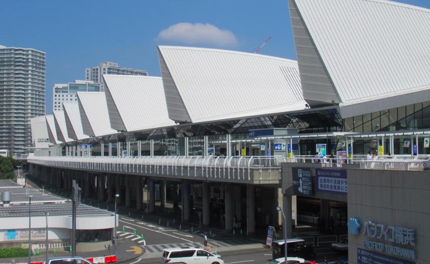 20190828パシフィコ横浜
