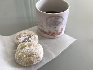 きび大福 五味餅菓子店