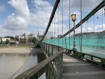 ハマースミス橋
