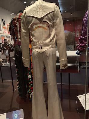 ジミー・ペイジの衣装
