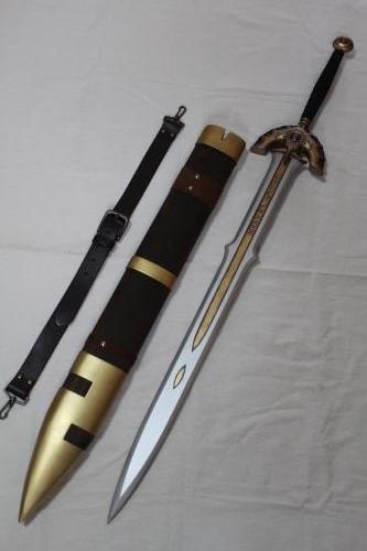 A様 非金属製ロトの剣 2019年6月 3