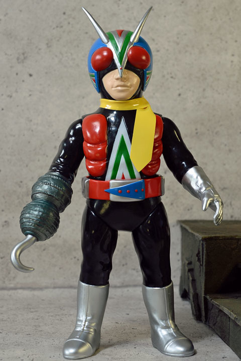 ライダーマン0103