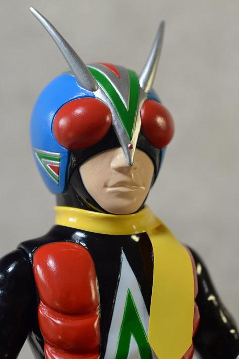 ライダーマン0106