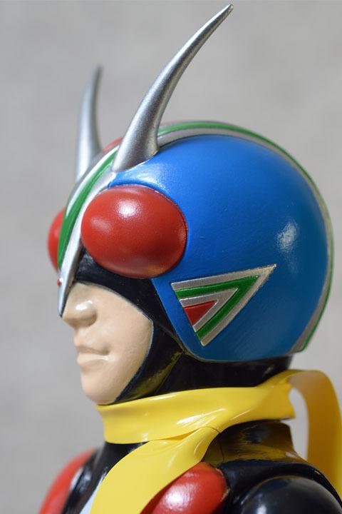 ライダーマン0107