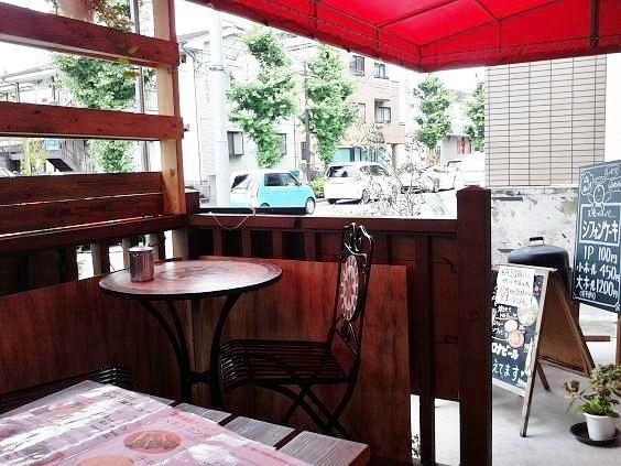 Kasai Cafe Hibari
