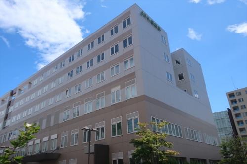 JR札幌病院食堂ひまわり (1)_R