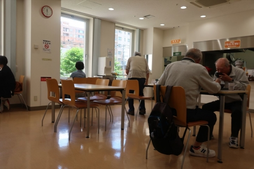 JR札幌病院食堂ひまわり (7)_R
