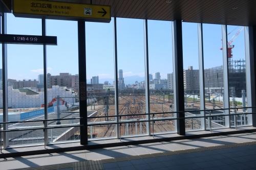 苗穂駅新駅舎 (7)