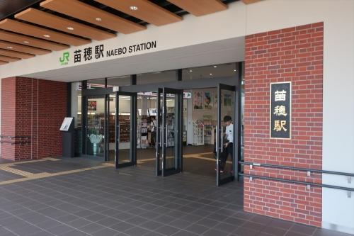 苗穂駅新駅舎 (10)