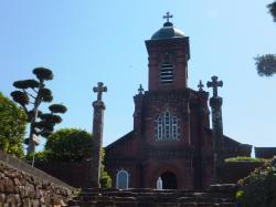 田平天主堂