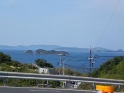 平戸の聖地と集落(中江ノ島)