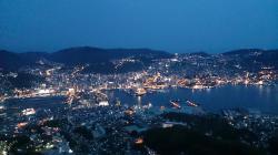 世界3大夜景 長崎