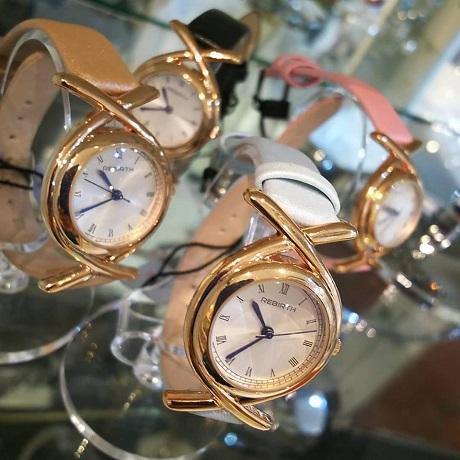 バンド時計