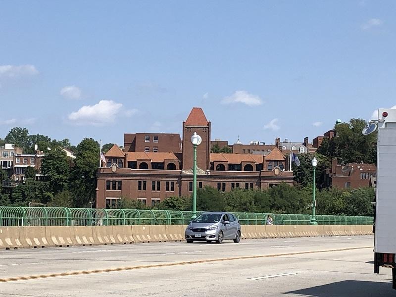 2019_08_summer_Georgetown University6