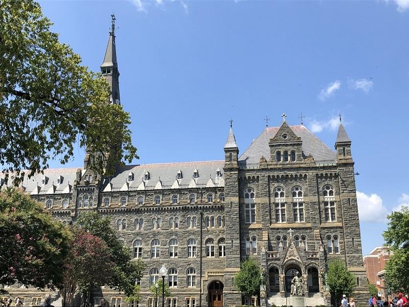 2019_08_summer_Georgetown University1b