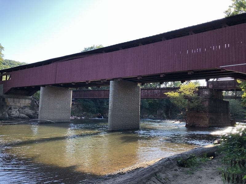 2019_08_summer_Bloomsburg_covered bridge7