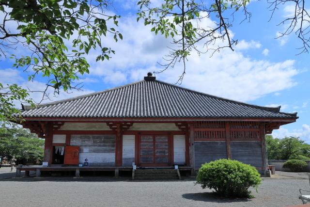 国宝・浄土寺