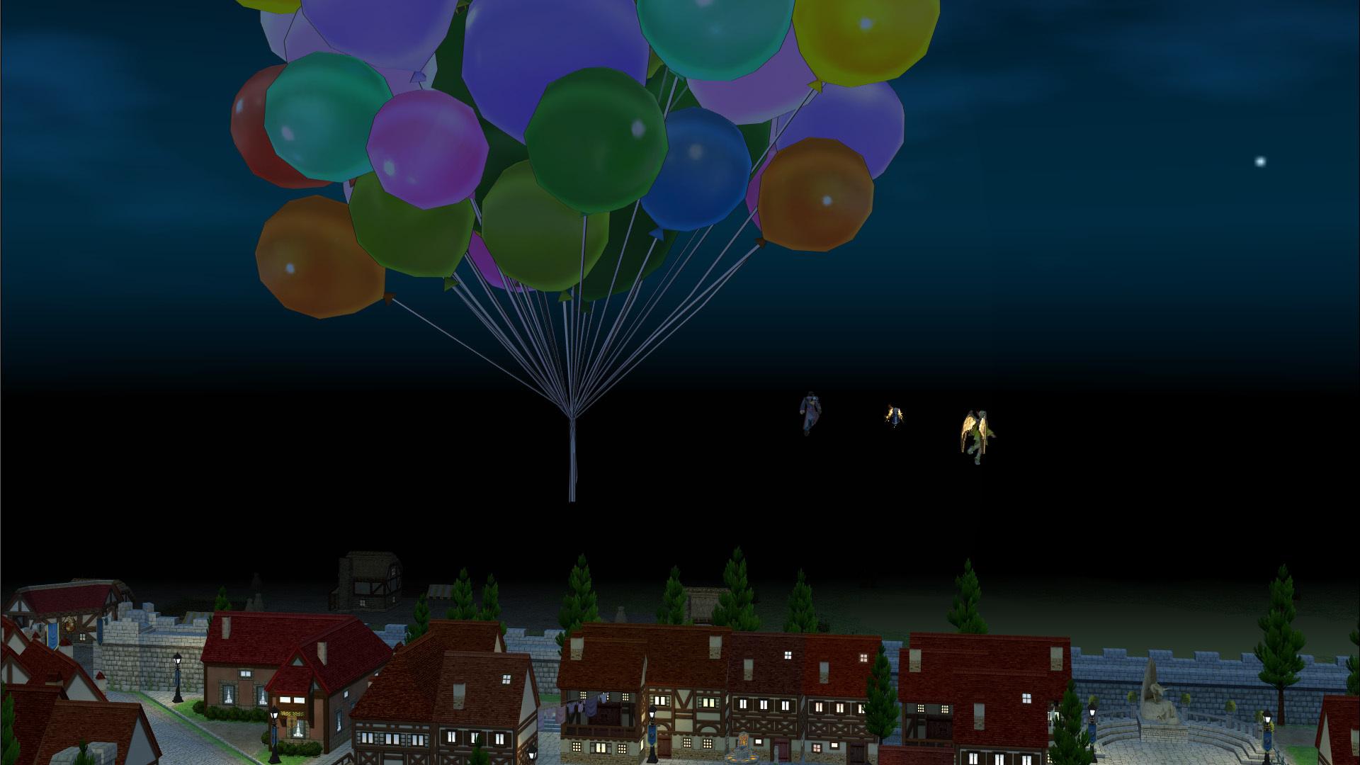 風船が飛ぶ07