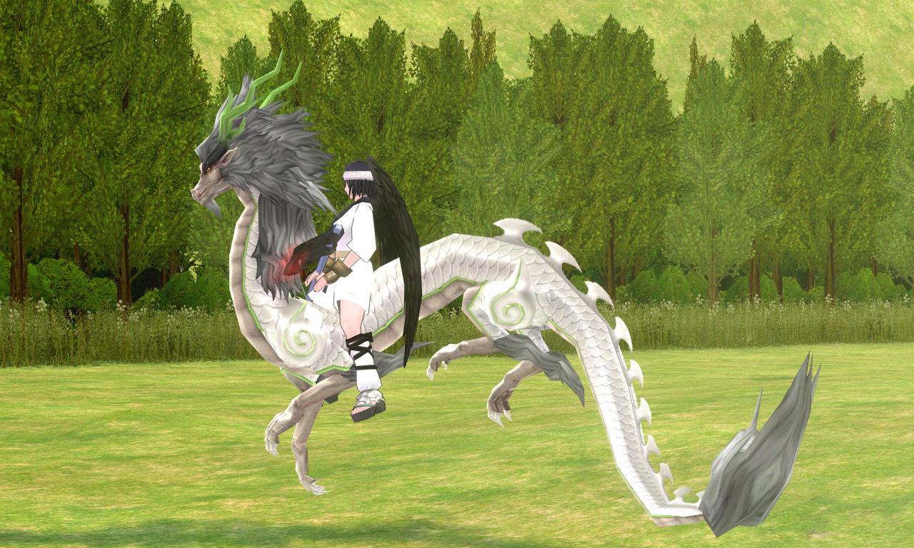 オリエントドラゴン4