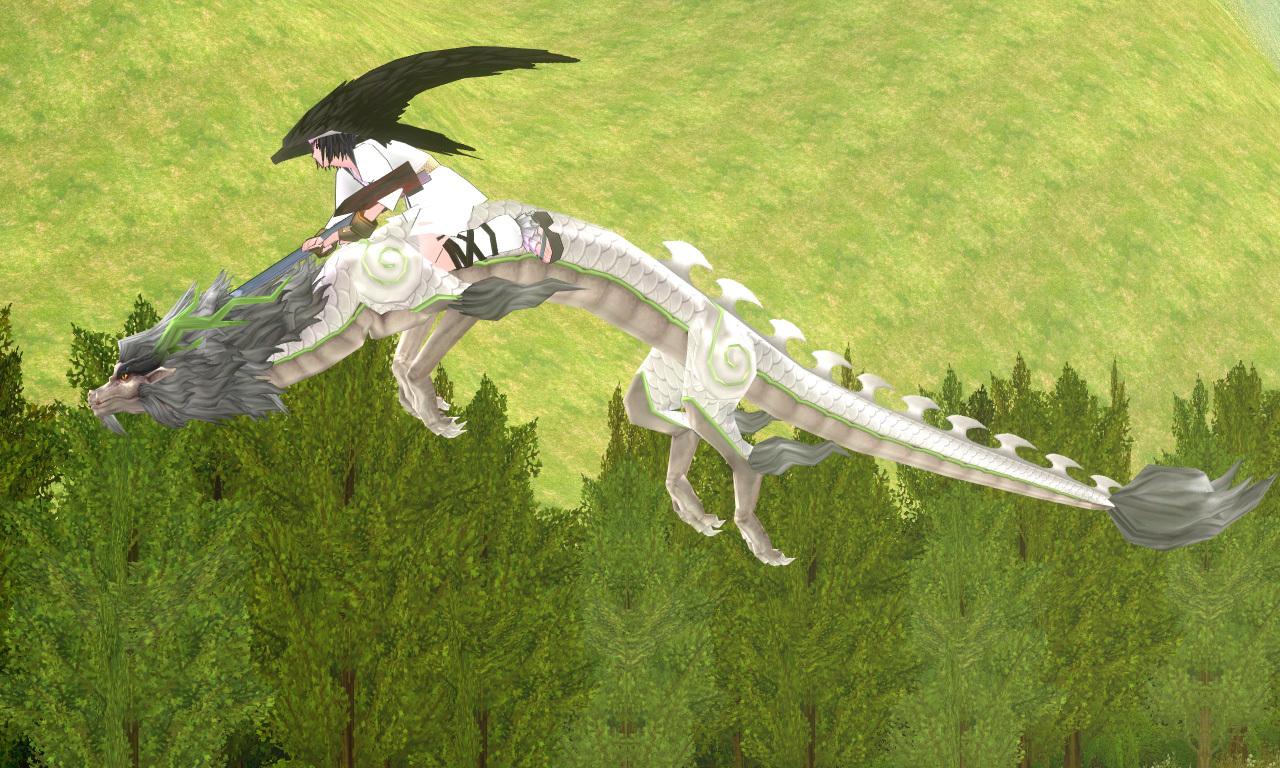 オリエントドラゴン5