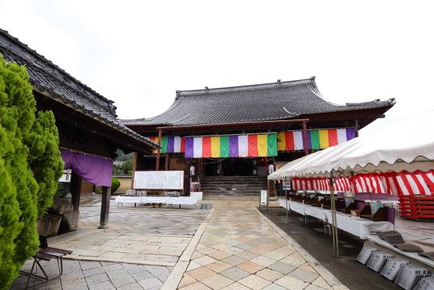 木之本・浄信寺