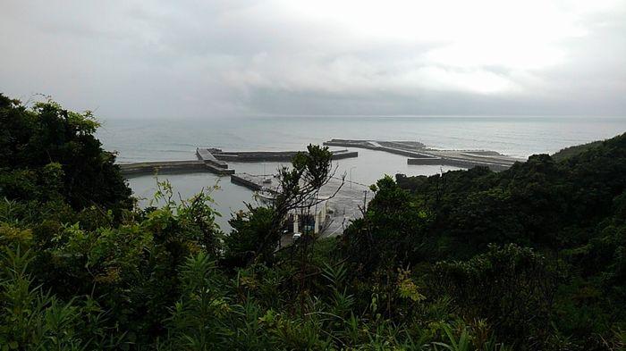 岬キャンプ-3