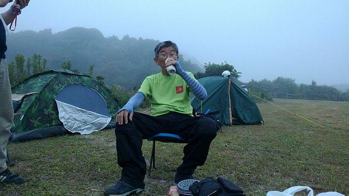 岬キャンプ-5