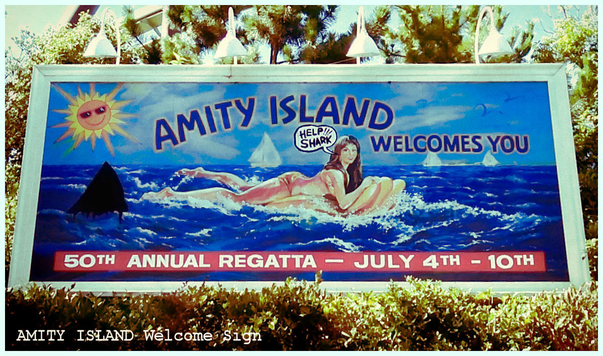 AMITY ISLAND WELCOMES YOU_ps