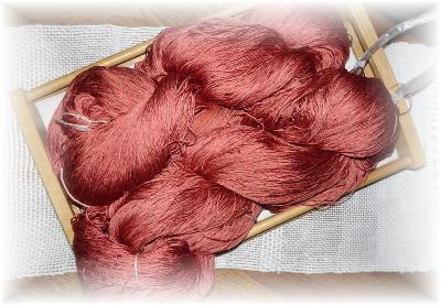 シルク糸1