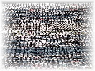 裂き織り142-1