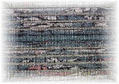 裂き織り142-3