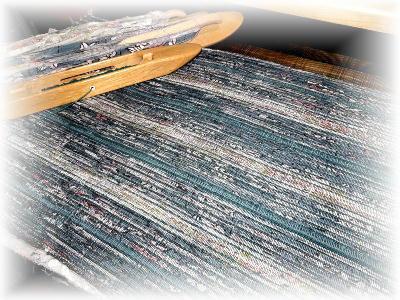 裂き織り143-1