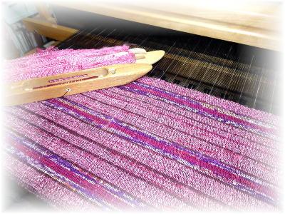 裂き織り147-1