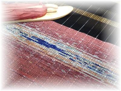 裂き織り149-1