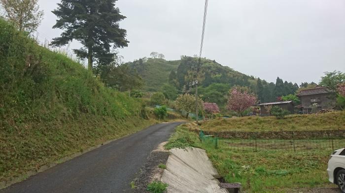 月山富田城跡5