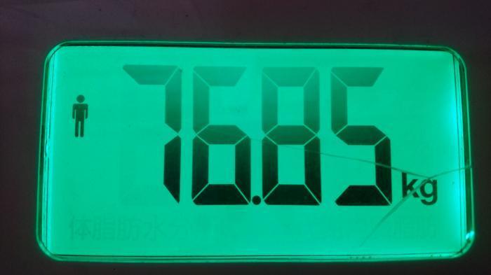 ダイエットの記録52