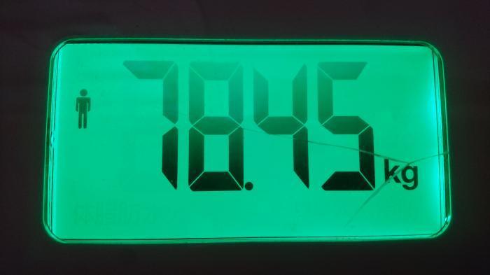 ダイエットの記録32