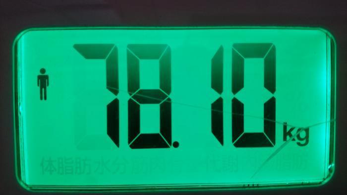 ダイエットの記録33