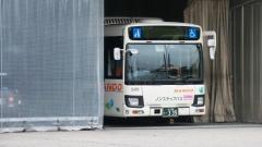 野田MSにいた阪東335号車