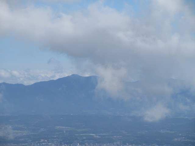 IMG0043JPG古処山方面