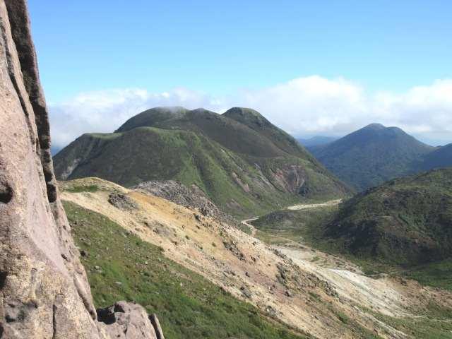 IMG0037JPG北千里と三俣山