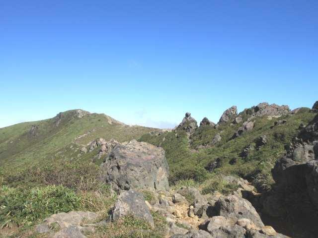 IMG0041JPG岩稜2
