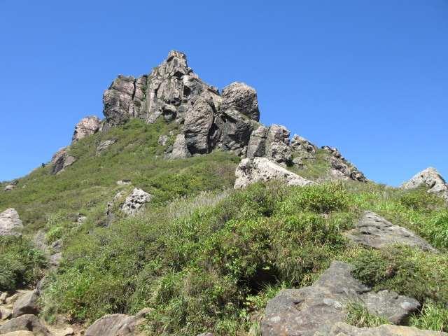 IMG110JPG星生崎の岩峰