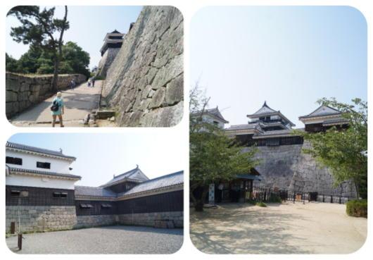 松山城2(1)